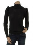 Pullover 1-7998-1 von Noa Noa in black