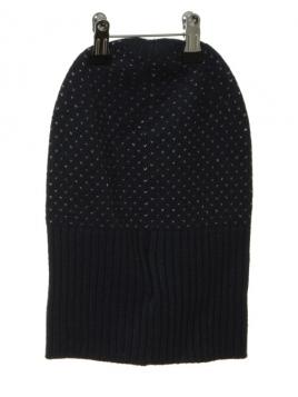 Mütze 1-8016-1 von Noa Noa in dress blues