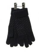 Handschuhe 1-8017-1 von Noa Noa in dress blues