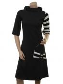 Kleid Nina Netscape von Margot