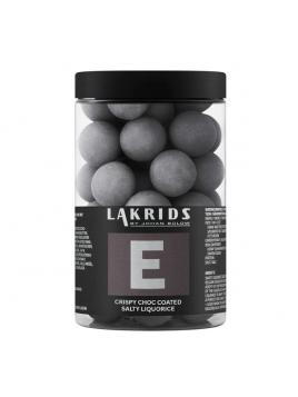 Big E - Crispy Salty (250g) von Lakrids by Johan Bülow