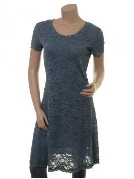 Kleid Heike von Sorgenfri Sylt in aqua