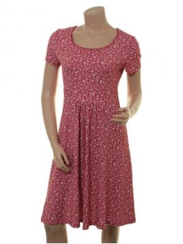 Kleid Tilda 18-038-531 von Sorgenfri Sylt in coral
