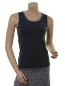 Shirt Alva 18-052-310 von Sorgenfri Sylt in Night