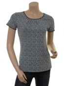 Shirt Camille 18-063-310 von Sorgenfri Sylt in night