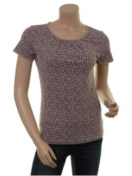 Shirt Camille 18-063-510 von Sorgenfri Sylt in sparrow