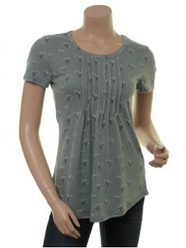 Shirt Rasa 18-066-301 von Sorgenfri Sylt in misty green