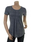 Shirt Rasa 18-066-306 von Sorgenfri Sylt in aqua