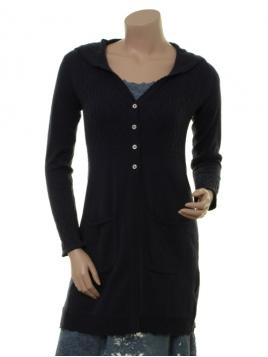 Kaschmir-Knitwear Neele von Sorgenfri Sylt in Night