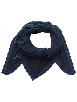 Scarf Lisa von Sorgenfri Sylt in Night