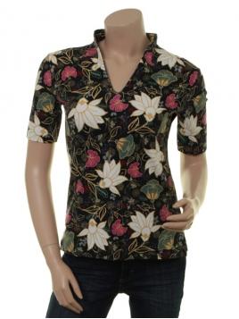 Kurzarm T-Shirt Natalia von Endless Moda Denmark