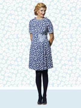 Kleid Sophisticated Poula von Du Milde