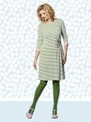 Kleid Pretty Poula von Du Milde