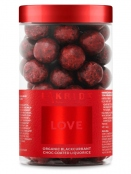 Love-Red organic blackcurrant (250g) Lakrids by Johan Bülow