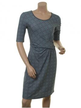 Blouse-Dress Manon 18-035-310 von Sorgenfri Sylt in night