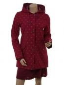 Outerwear Amalia 18-002-561 von Sorgenfri Sylt in Raspberry