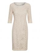 Kleid Patrice 30100259 von InWear in Nougat