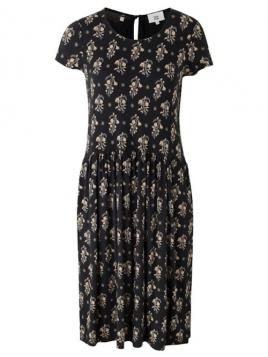 Kleid 1-8581-1 von Noa Noa in print black