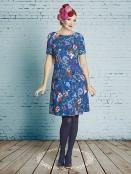 Kleid Poula Loveless von Du Milde