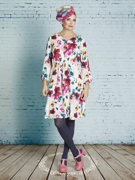 Kleid Yasmina Beauty von Du Milde
