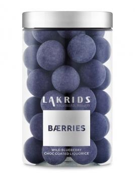 Wild Blueberry (250g) Lakrids by Johan Bülow
