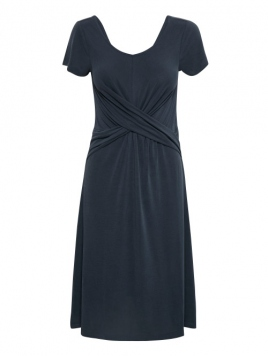 Kleid Laguna 30303073 von Part-Two in Navy