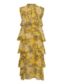 Kleid Matilda 30303337 von Part-Two in Yellow