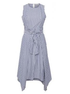 Kleid Sevilla 30103098 von InWear in Blue