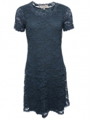 Kleid Elina 28-011-240 von Sorgenfri Sylt in tree