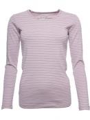 Langarm T-Shirt Sandra 28-041-404 von Sorgenfri Sylt in powder