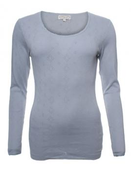 Langarm T-Shirt Malin 28-046-105 von Sorgenfri Sylt in heaven