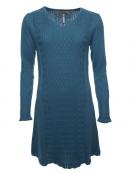 Kleid Pauletta 28-072-230 von Sorgenfri Sylt in emerald