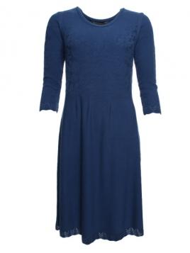 Kleid Emilia 28-078-320 von Sorgenfri Sylt in midnight
