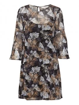 Kleid Gartinel von Part-Two in ArtBlack