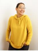Pullover Magda von Part-Two in Arrowwood