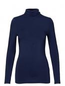 Langarm T-Shirt 1-6847-5 von Noa Noa in maritime blue