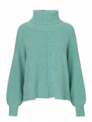 Pullover 1-8847-1 von Noa Noa in beryl green