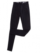 Leggings Aleia MLC2697-80-black von Marc Lauge Jeans in Black
