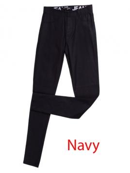 Leggings Aleia MLC2697-80-navy von Marc Lauge Jeans in Navy