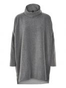 Tunika 1288-JA18-grey von Henriette Steffensen Copenhagen in Grey