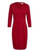 Kleid Nira von InWear in TrueRed