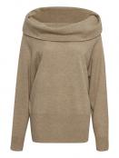 Pullover Netla von Part-Two in LightCamel