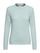Pullover Orika von Part-Two in CloudBlue