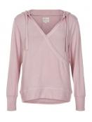 Shirt Olgie von Part-Two in Lilac