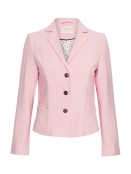 Blazer Olympia von Part-Two in Lilac