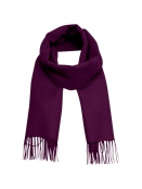 Schal Cita von Part-Two in Purple