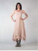 Kleid Kruska von Olars Ulla in Pink
