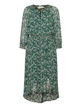 Kleid Hayden von InWear in WarmGreen