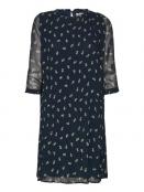 Kleid Ziri von InWear in MarineBlue