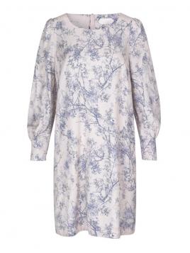Kleid von Noa Noa in print offwhite